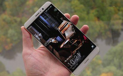 Huawei Mate 9 vs Samsung Galaxy s7 Edge: il confronto tecnico