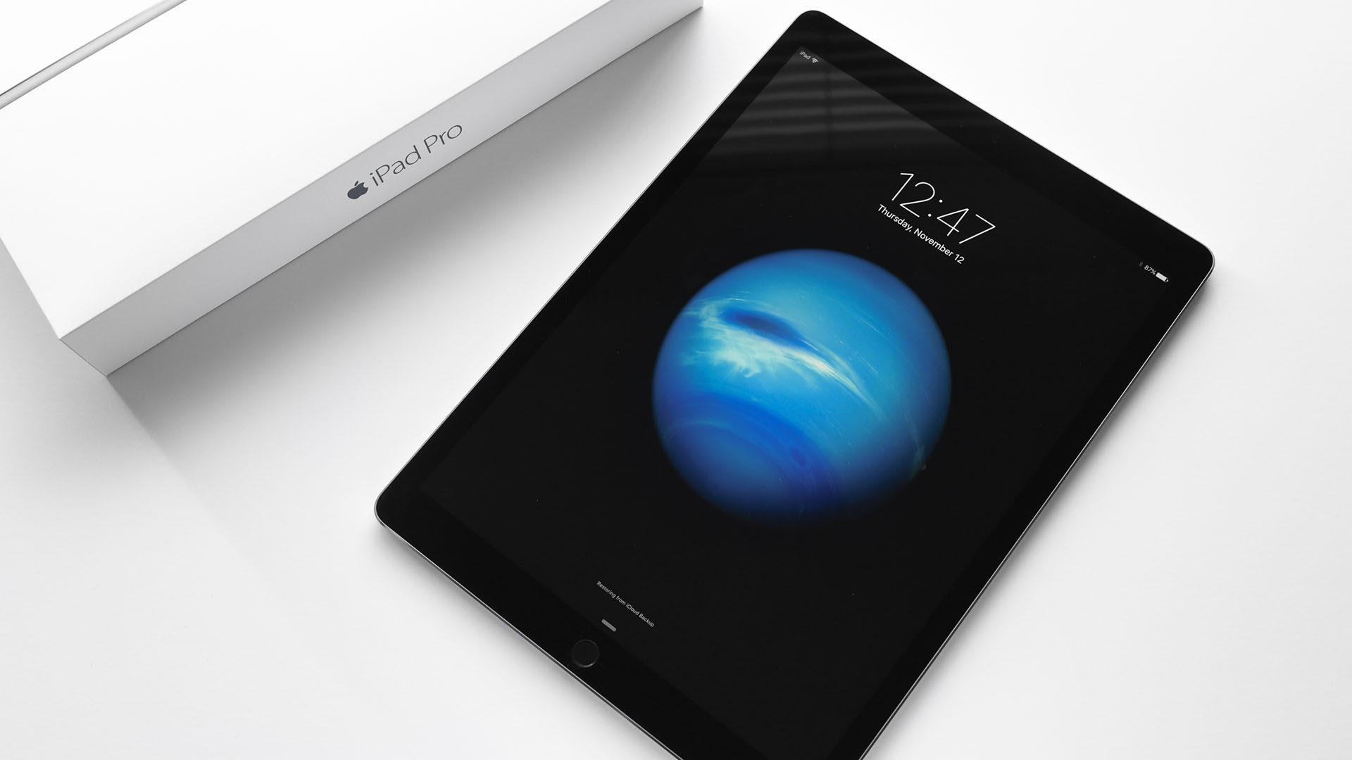iPad 10.5 pollici: presentazione ufficiale Apple nel 2017