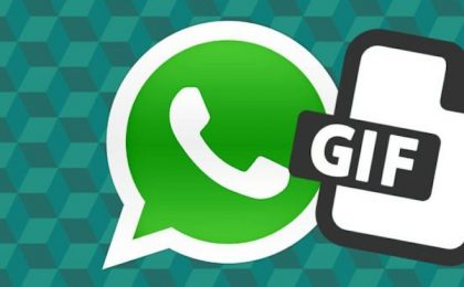 Come fare le GIF su Whatsapp
