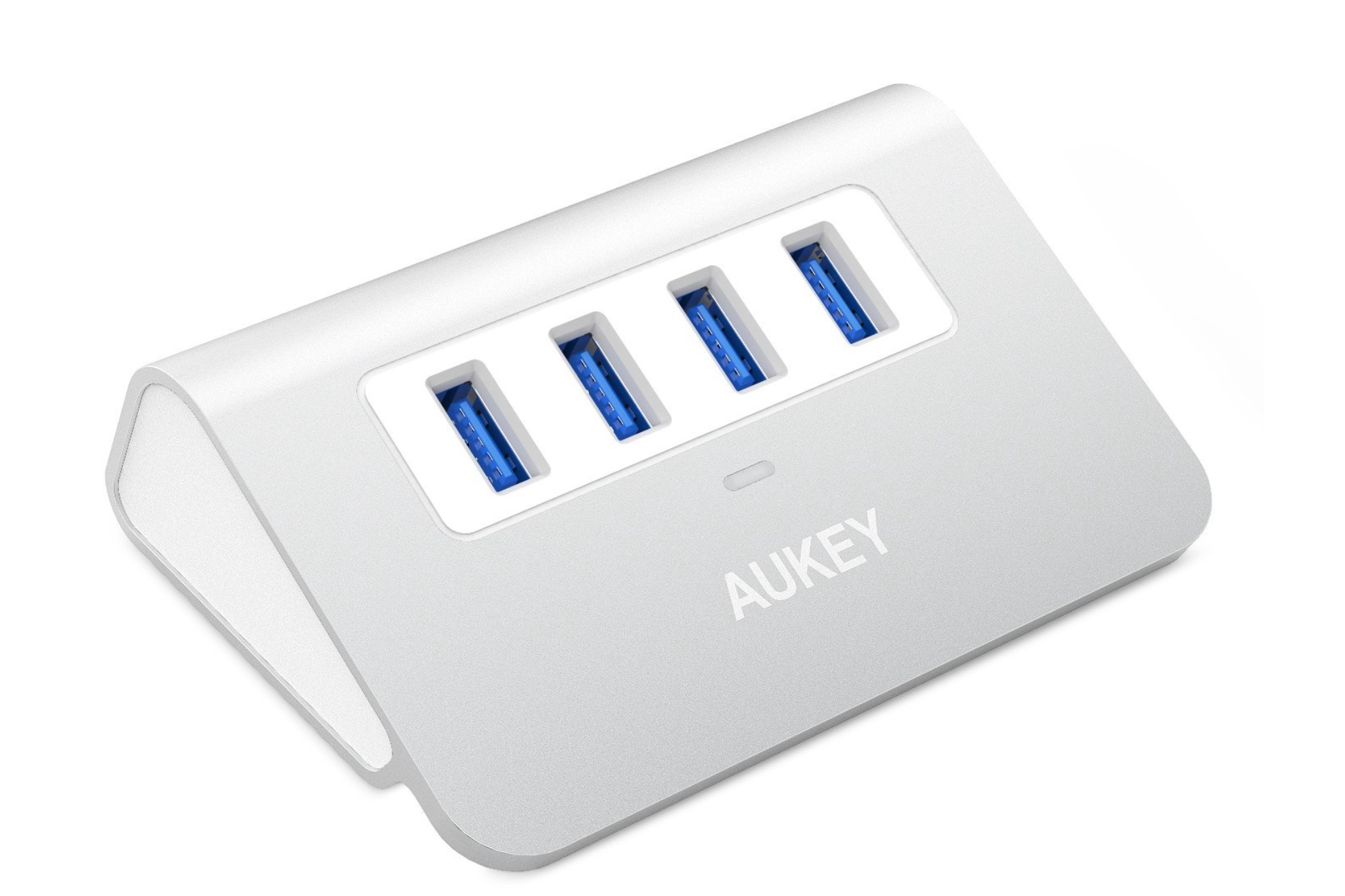 AUKEY Hub USB 3.0 a 4 porte
