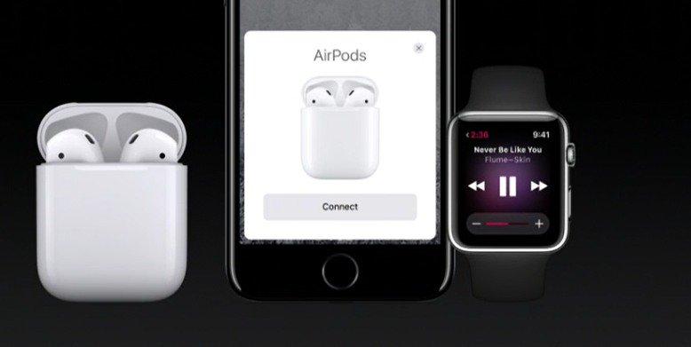 Cuffie Apple Airpods finalmente in uscita: disponibili all'acquisto