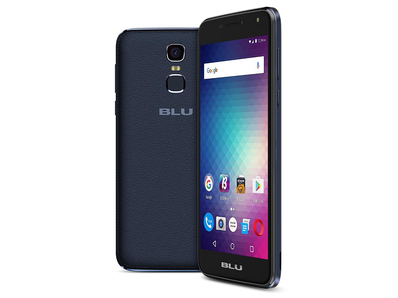 Blu Life Max: lo smartphone con batteria da 3 giorni di autonomia