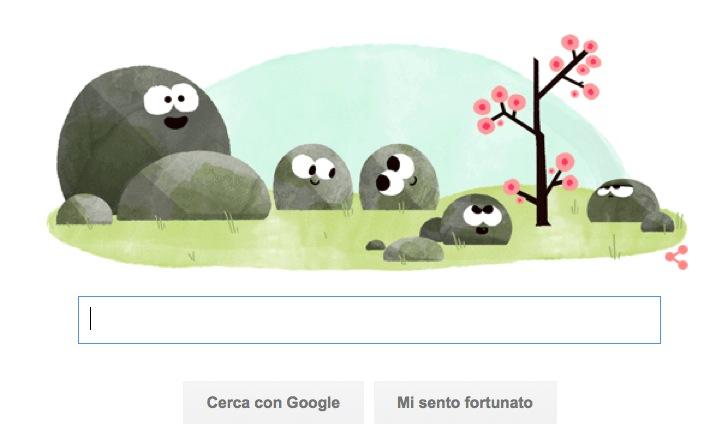 Doodle Primavera