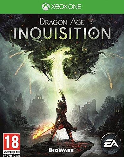 Dragon age I