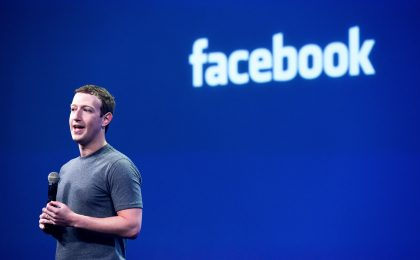 Facebook, intelligenza artificiale contro le false news