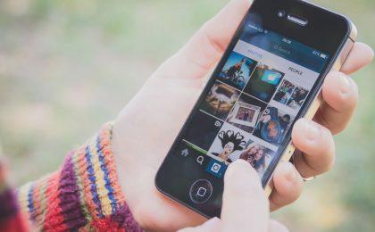 Instagram commenti, si potrà mettere like e disattivarli