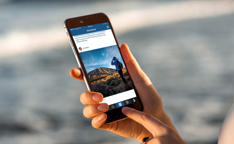 Instagram introduce i preferiti
