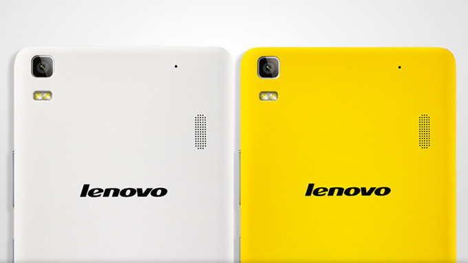Lenovo K3