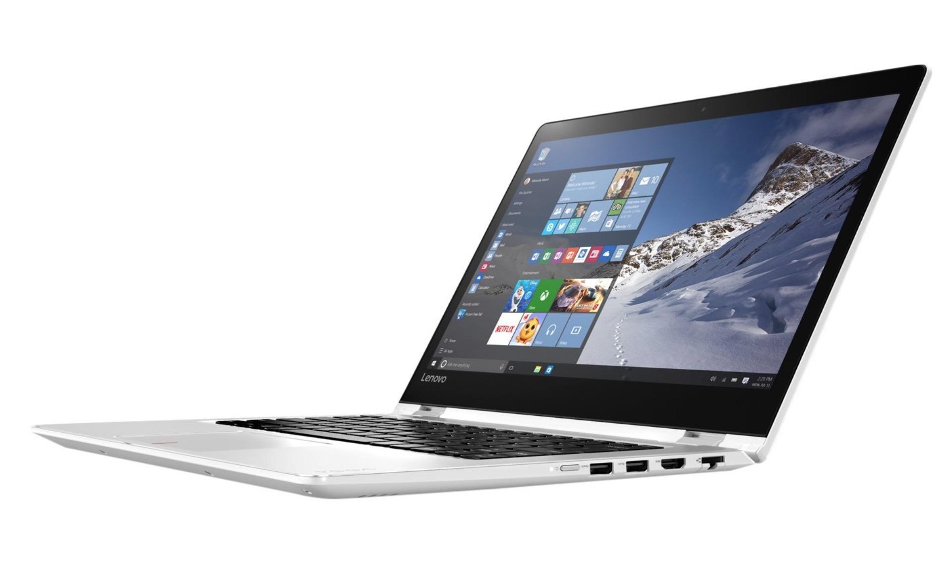 Lenovo Yoga 510 14IKB notebook
