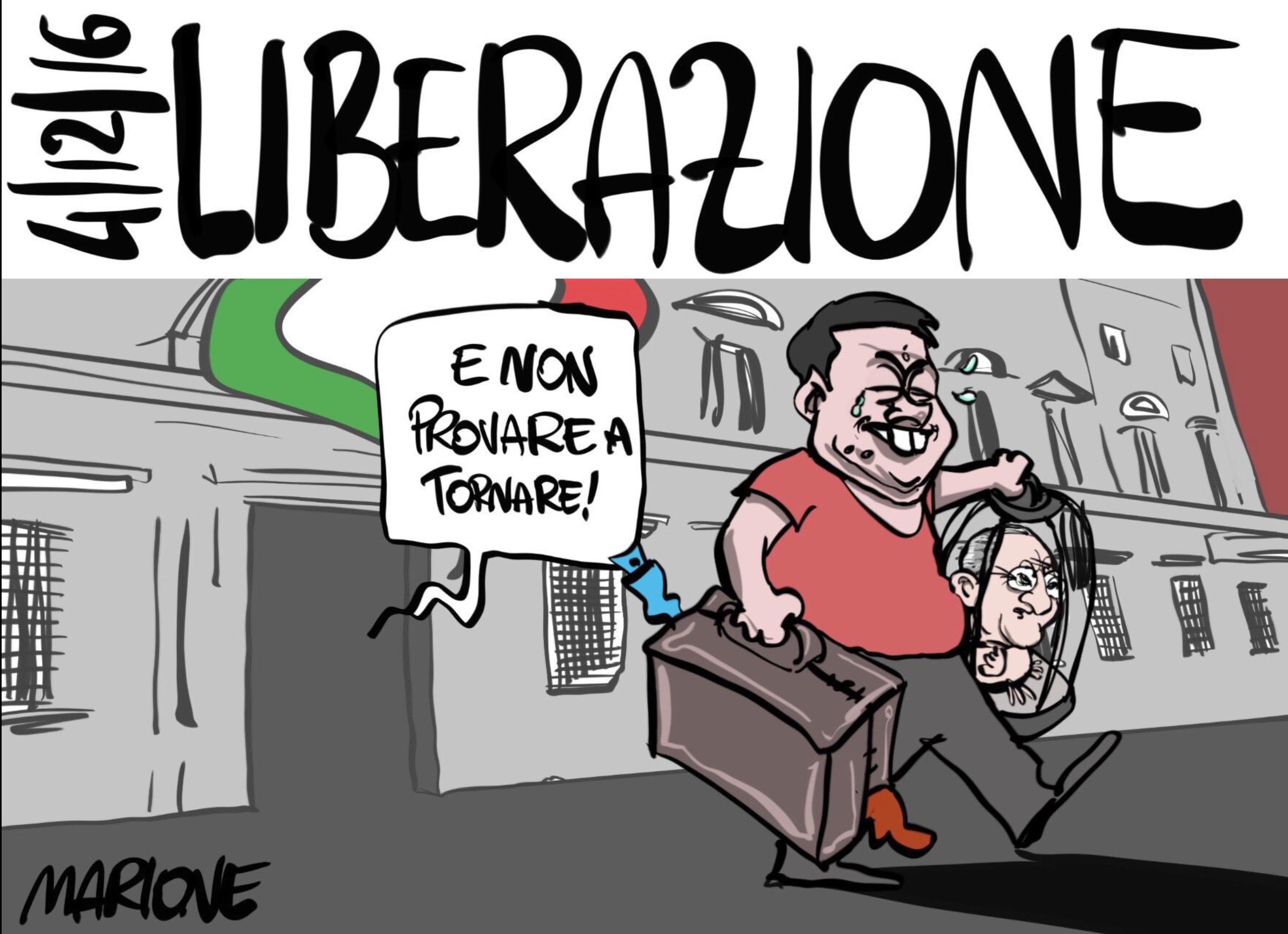 Liberazione