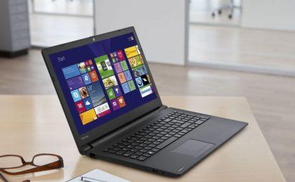 Migliori notebook Toshiba Natale 2016