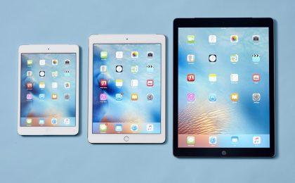 Migliori offerte iPad Natale 2016