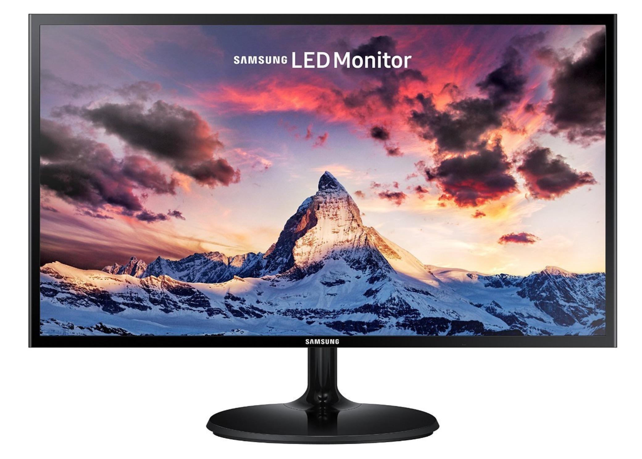 Monitor Samsung 22F350H 22 pollici Full HD