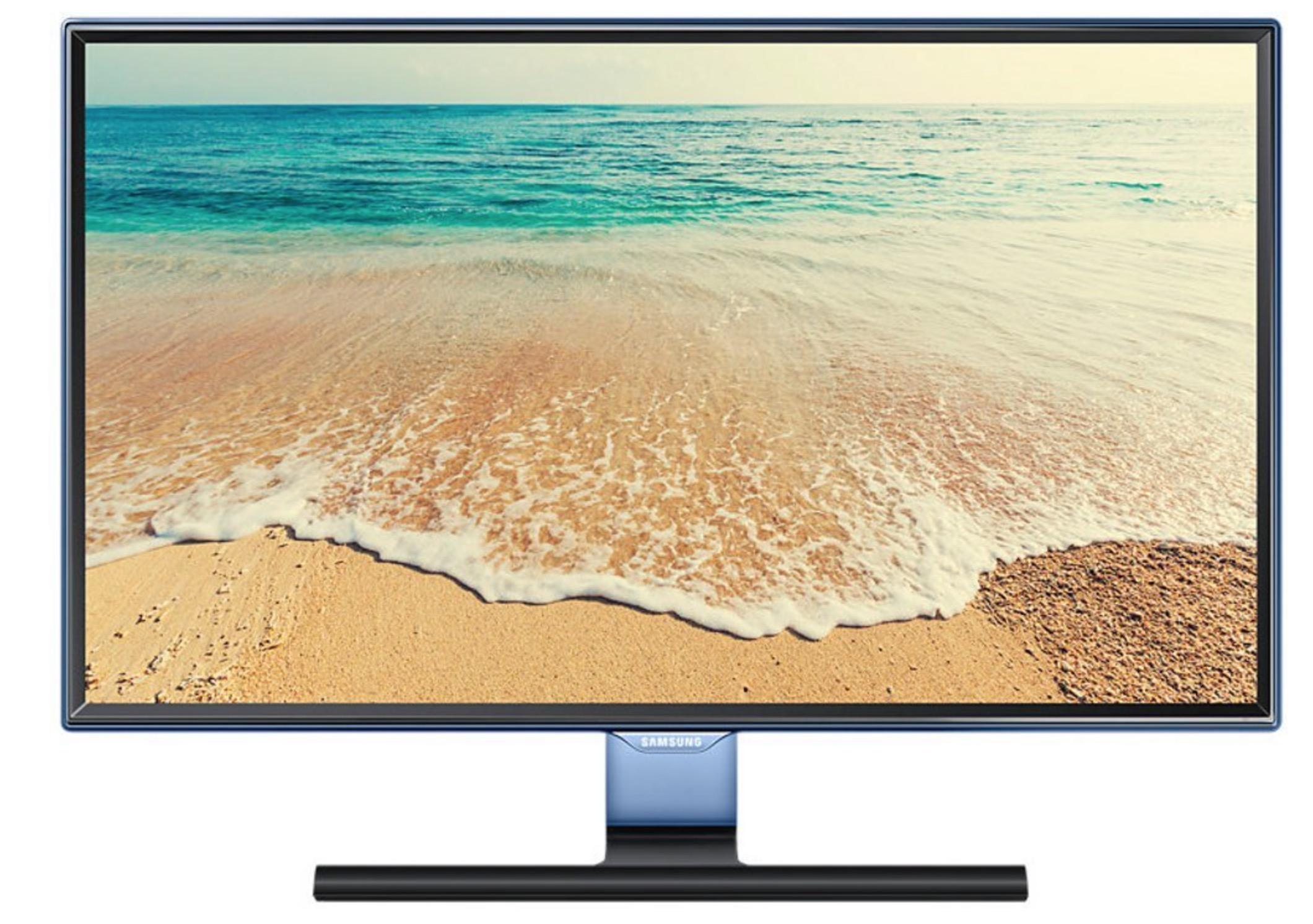 Monitor TV Samsung T24E390EW