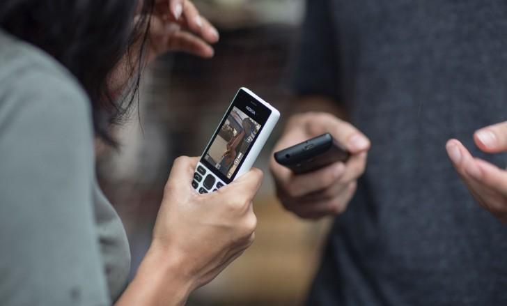 Nokia 150 e 150 Dual Sim: prezzi e schede tecniche