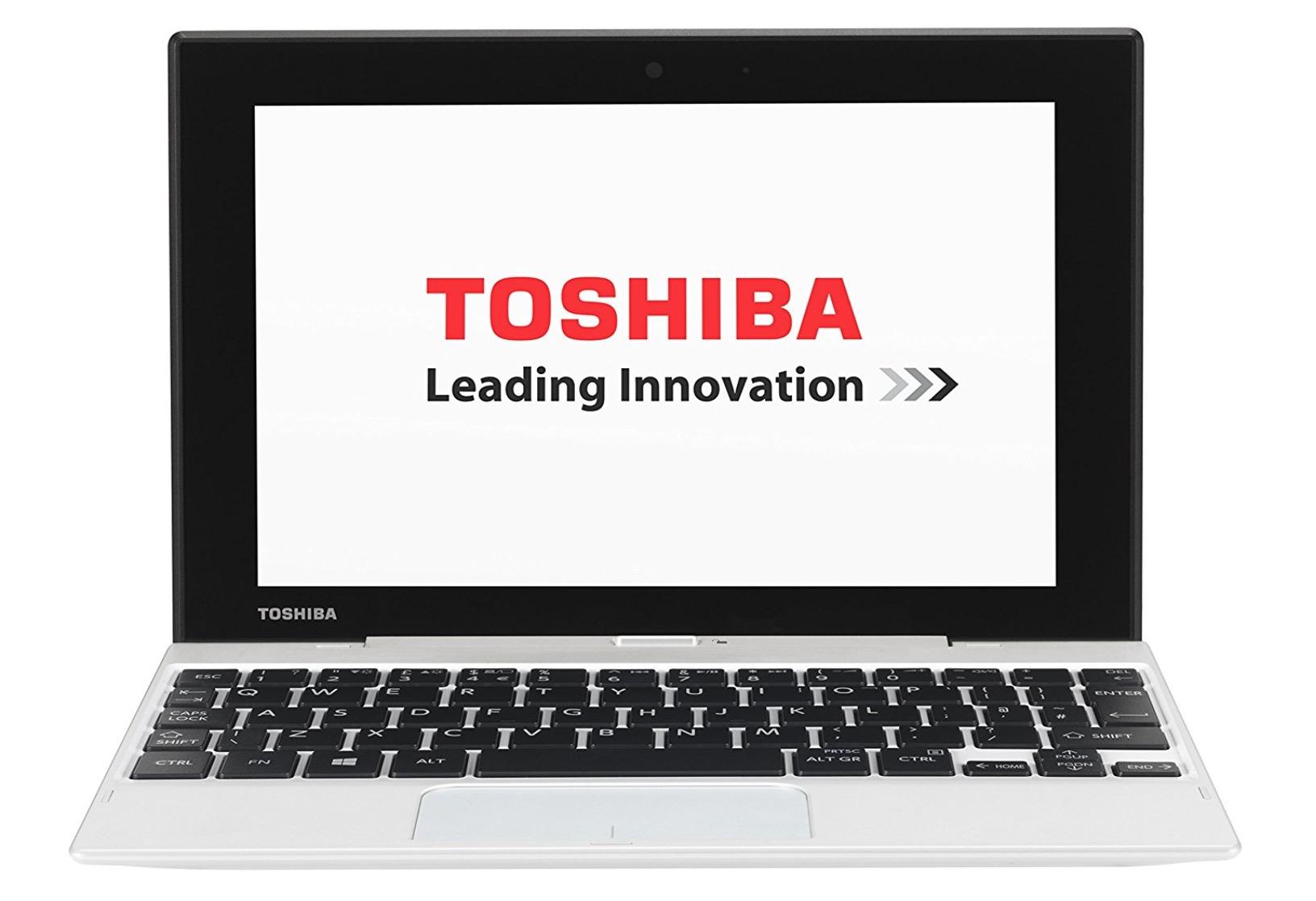 Notebook Toshiba Satellite Click Mini L9W B 102