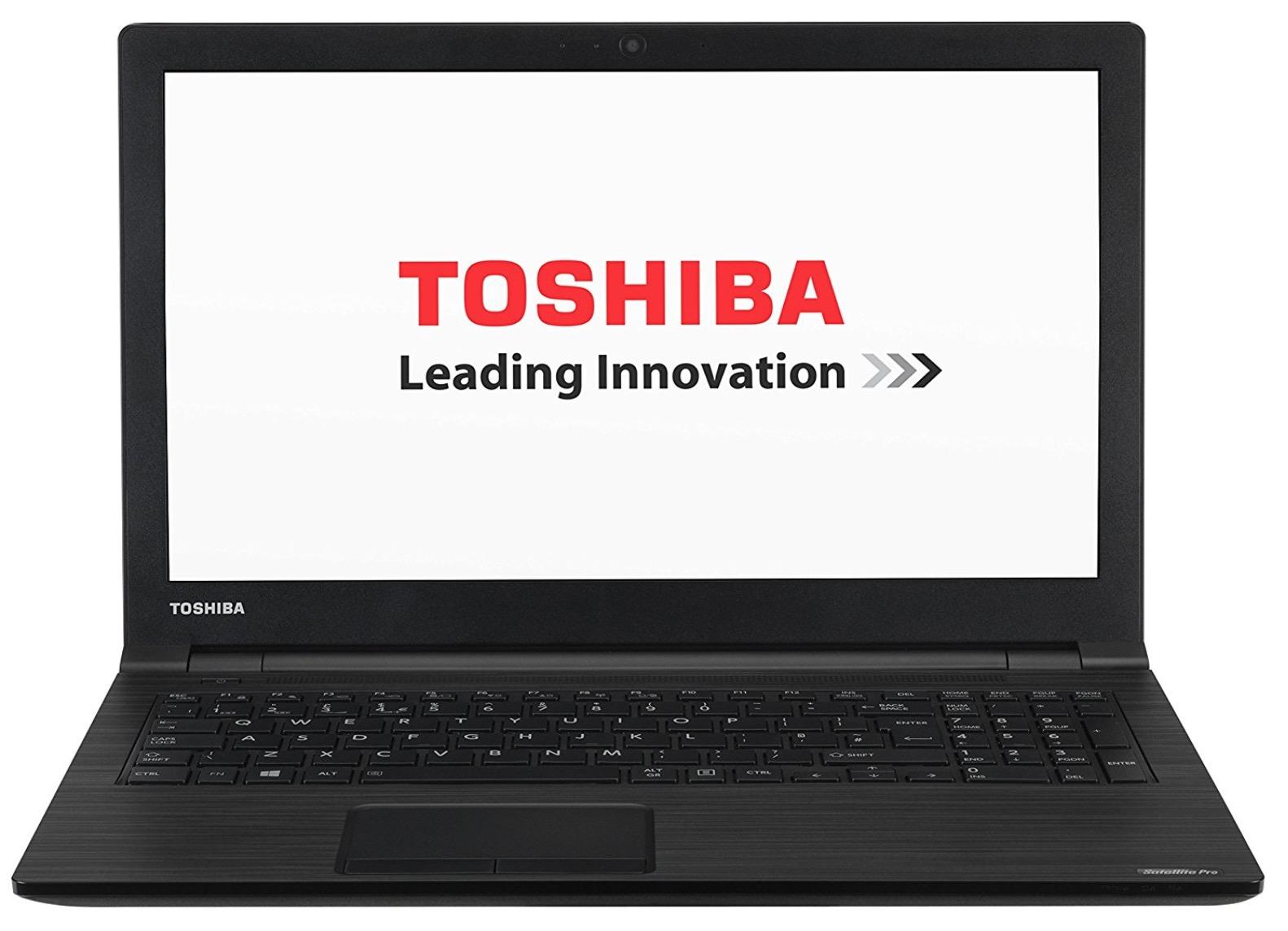 Notebook Toshiba Satellite PRO R50 C 13D