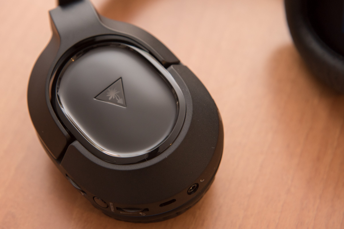 Padiglione headset gaming Turtle Beach Stealth 520