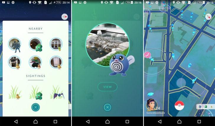 """Pokemon Go: il tracker """"San Francisco"""" è ora per tutti, le polemiche"""