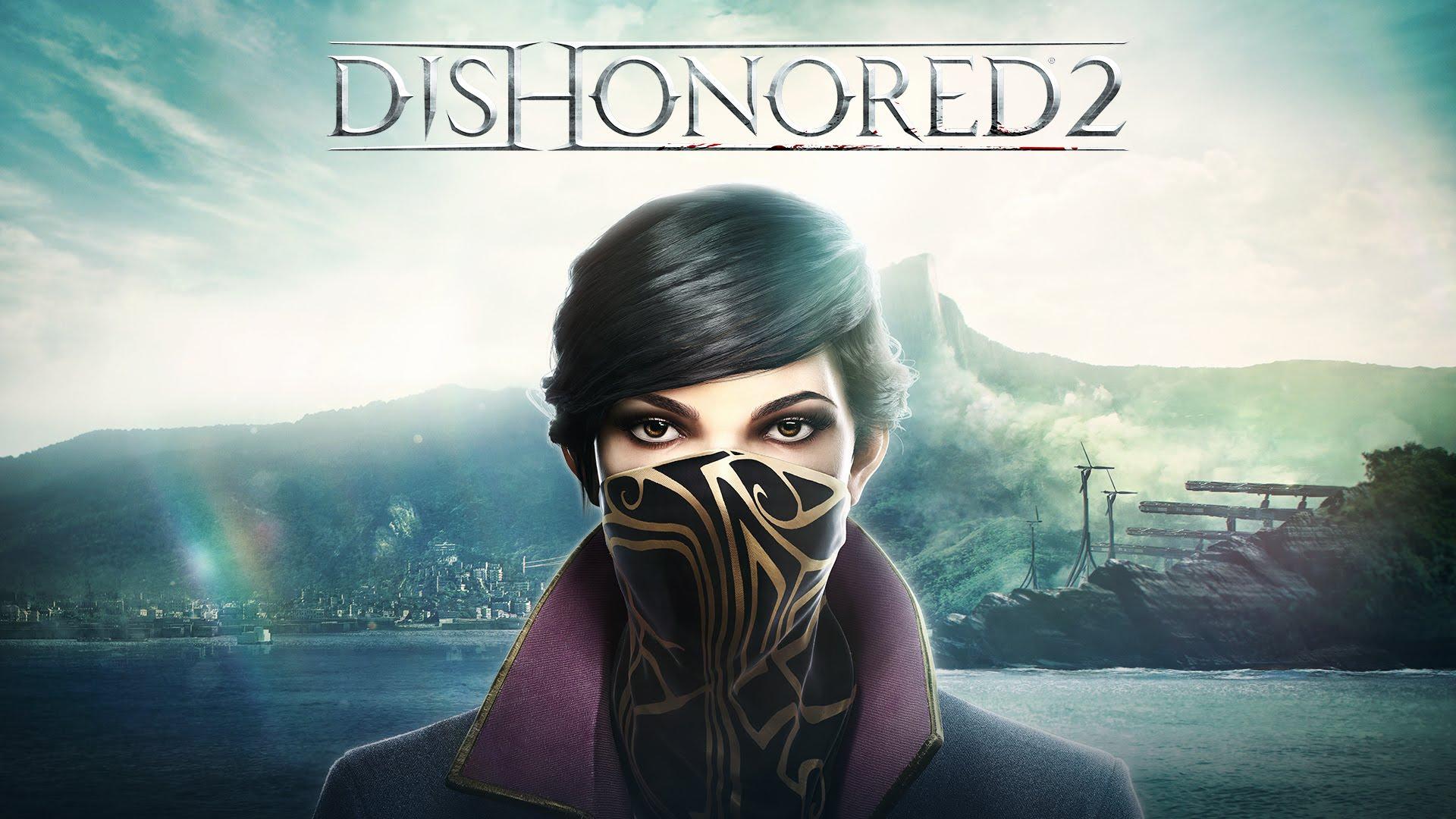 Dishonored 2, recensione dell'action-stealth di Bethesda e Arkane Studios