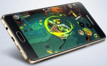 Serie Samsung Galaxy A in aggiornamento a Android 7.0 Nougat