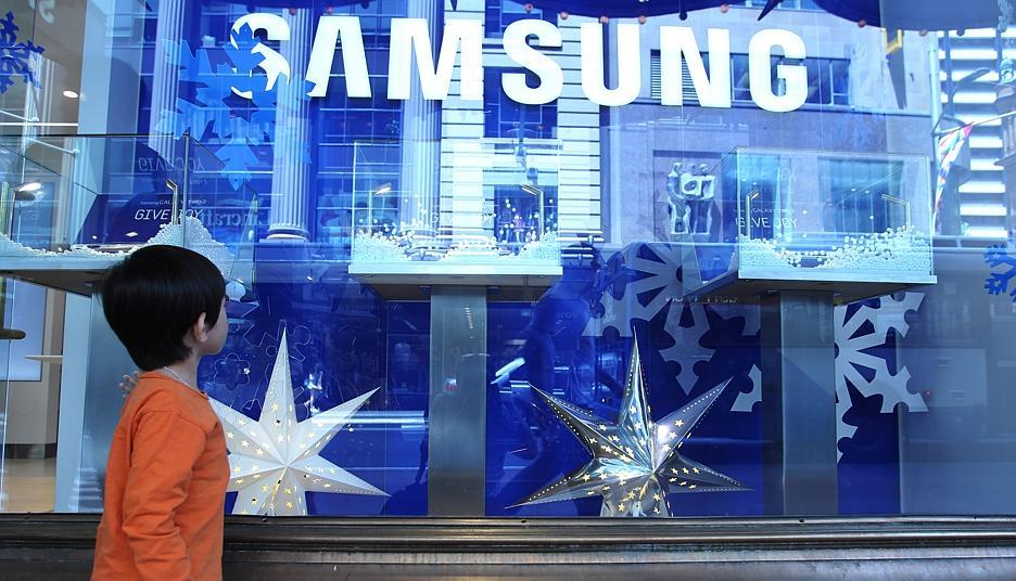 Migliori offerte Samsung Natale 2016