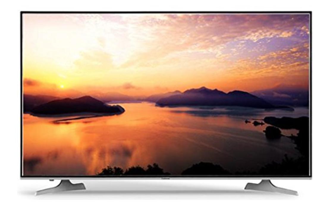 Smart TV Changhong LED40D3000ISX