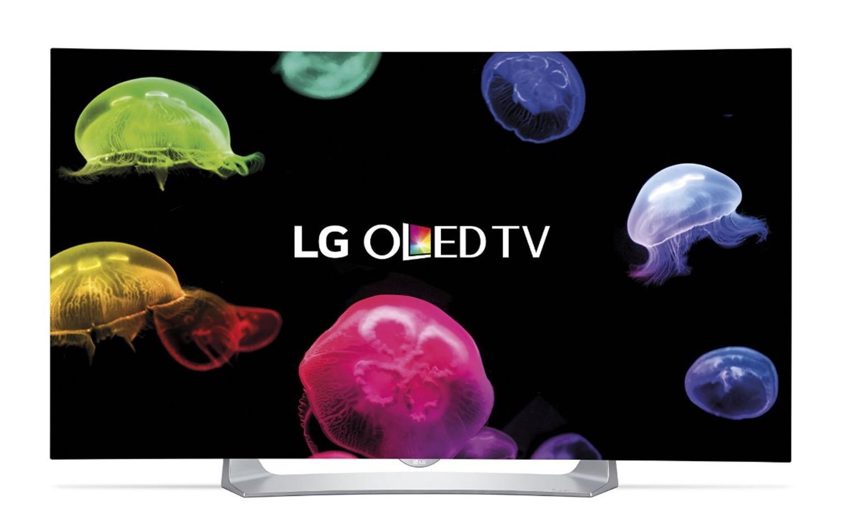 Smart TV LG 55EG910V