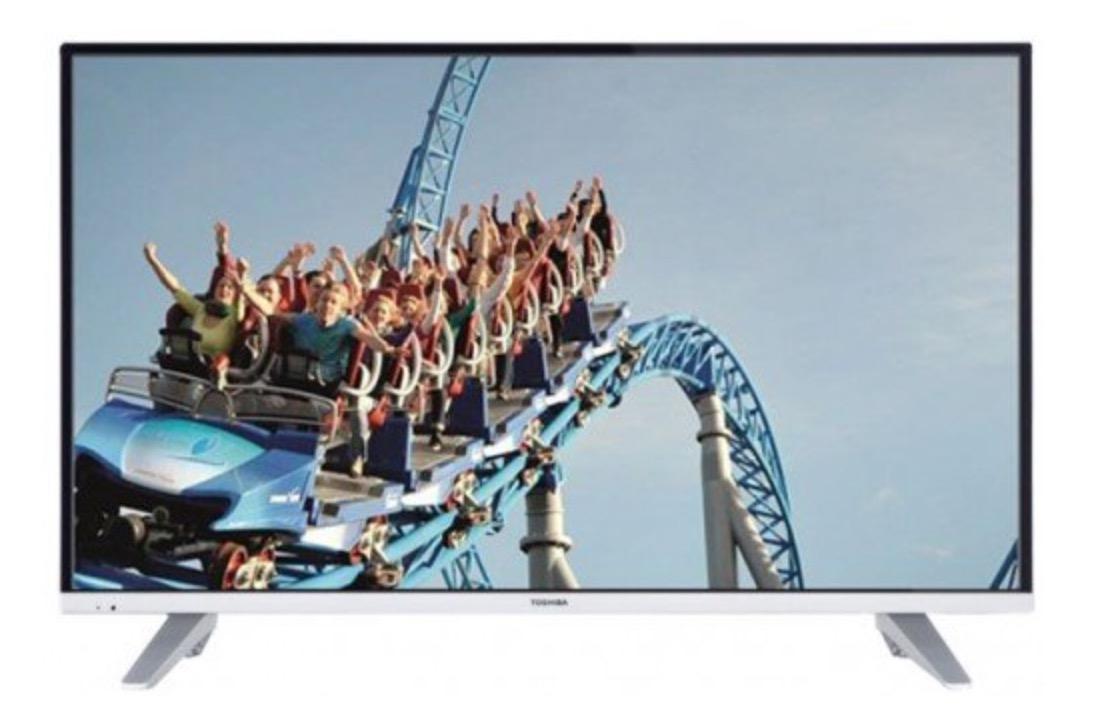Smart TV TOSHIBA 32L5660EV