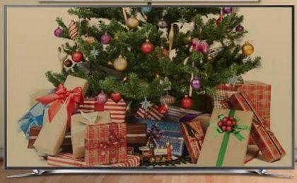 Migliori offerte Smart TV Natale 2016
