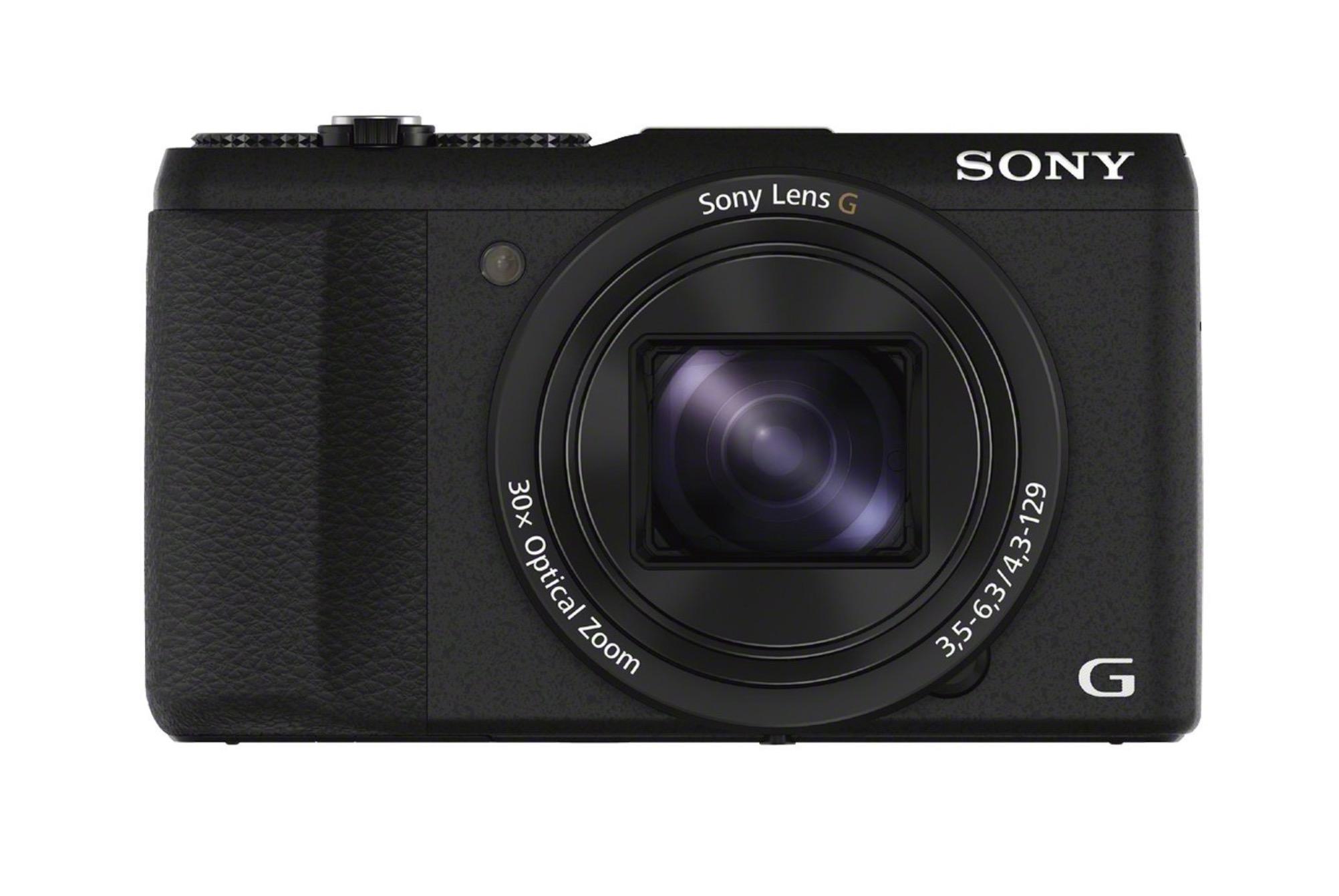 Sony DSC HX60