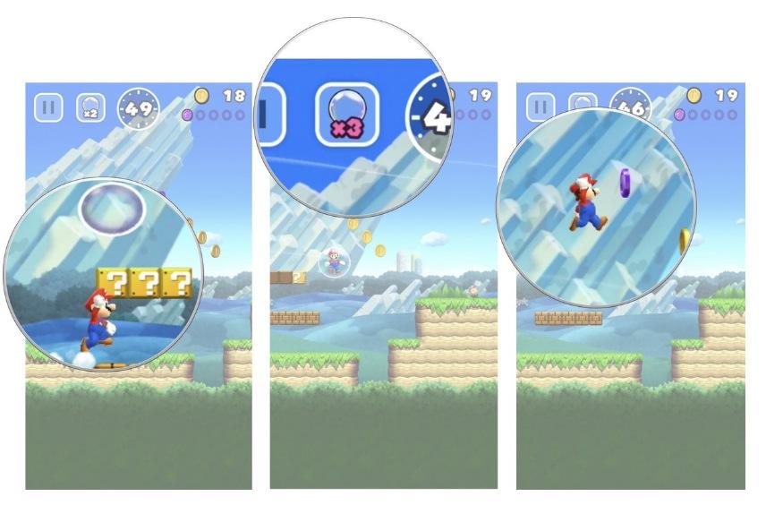 Super Mario Run: i trucchi e le dritte per monete, punti e boss
