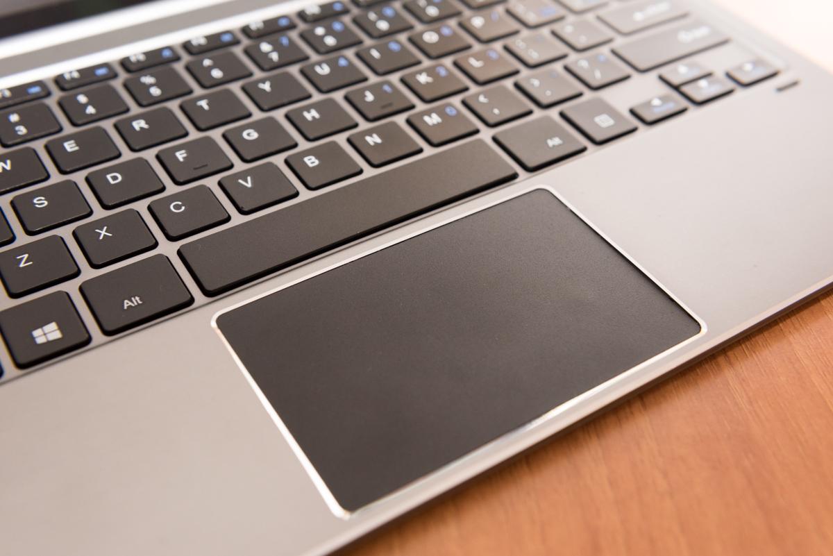 Trackpad tastiera Chuwi Hi12