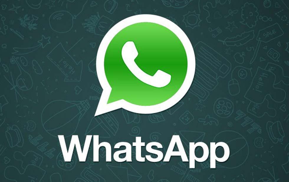 WhatsApp per iOS, suonerie personalizzate e tante novità