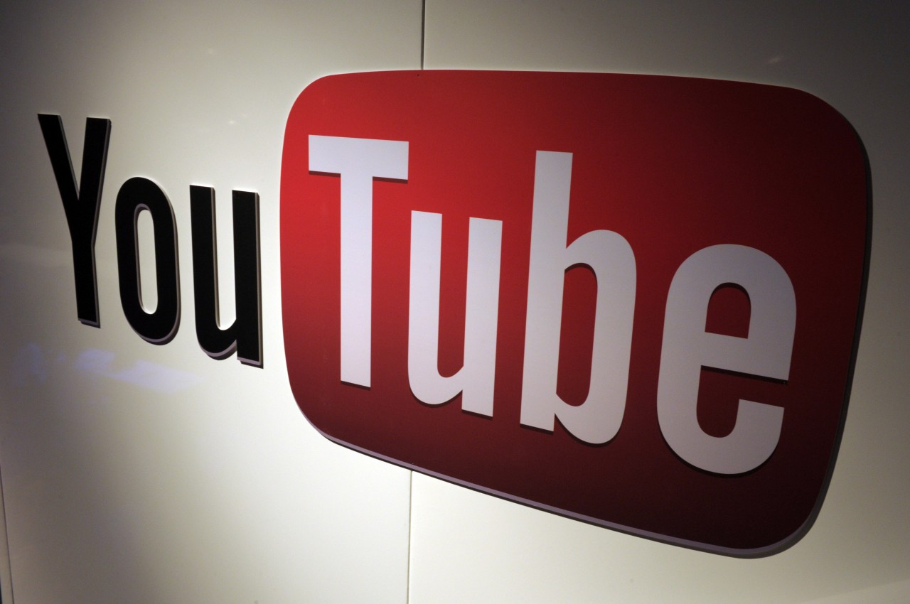 YouTube, debutta lo streaming 4K