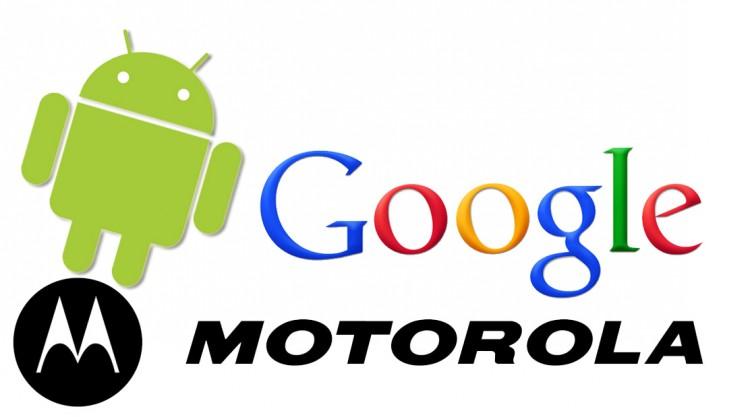 google motorola android alleanza