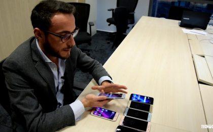 Samsung Galaxy A3 e A5: scheda tecnica, prezzi e videorecensione