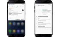 Samsung Galaxy S7 con Android 7 Nougat: sette novità da conoscere