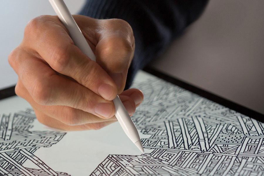 Apple Pencil 2 marzo