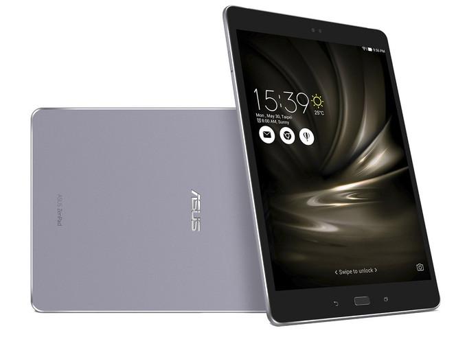 Asus ZenPad 3S 10 LTE: la scheda tecnica del tablet