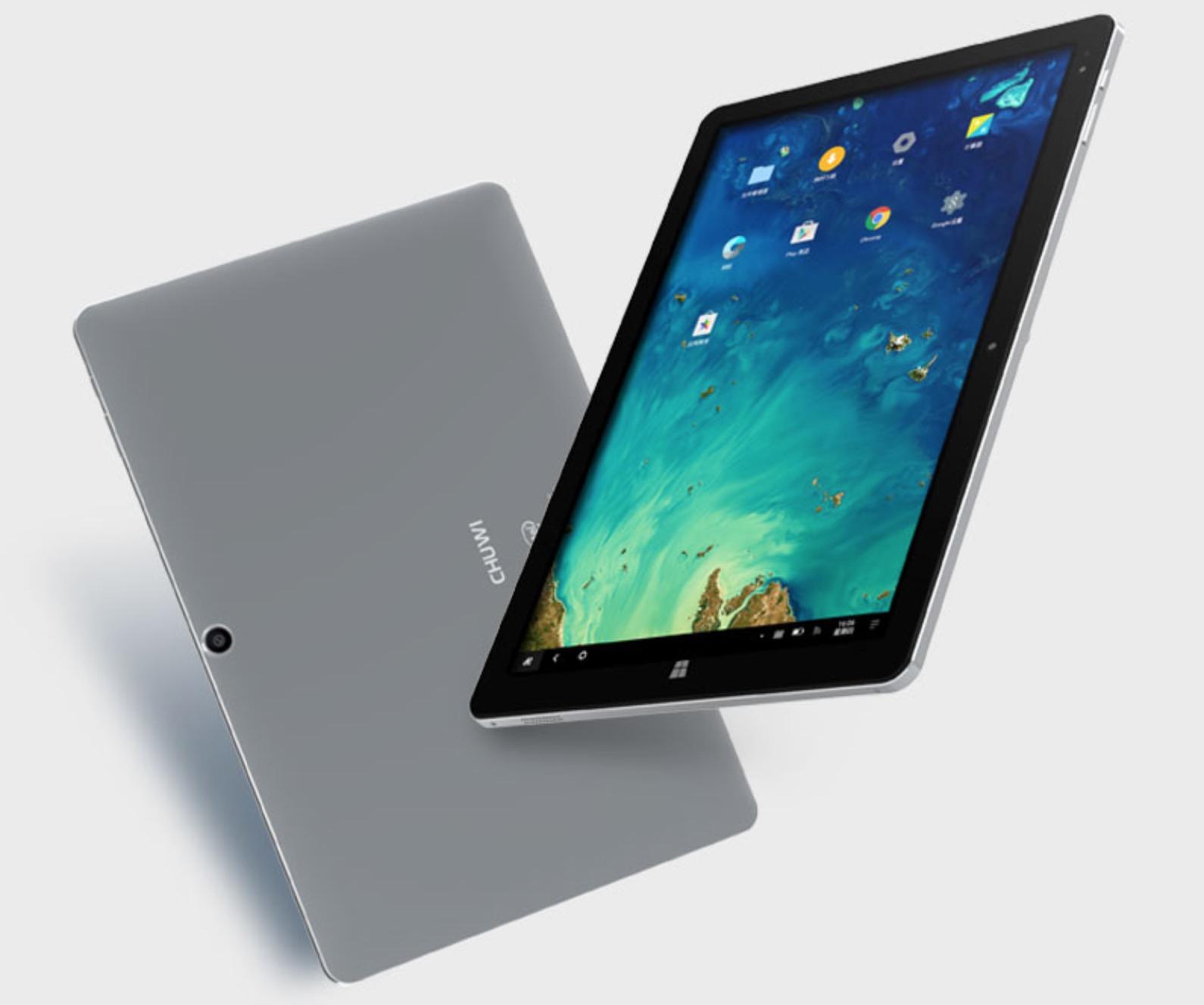 Chuwi Hi10 Plus tablet