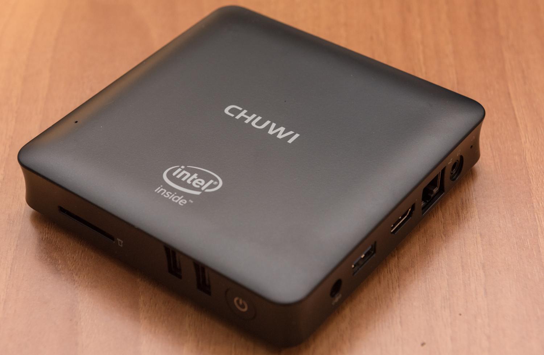 Chuwi HiBox Hero: recensione del mini PC con Windows 10 e Android
