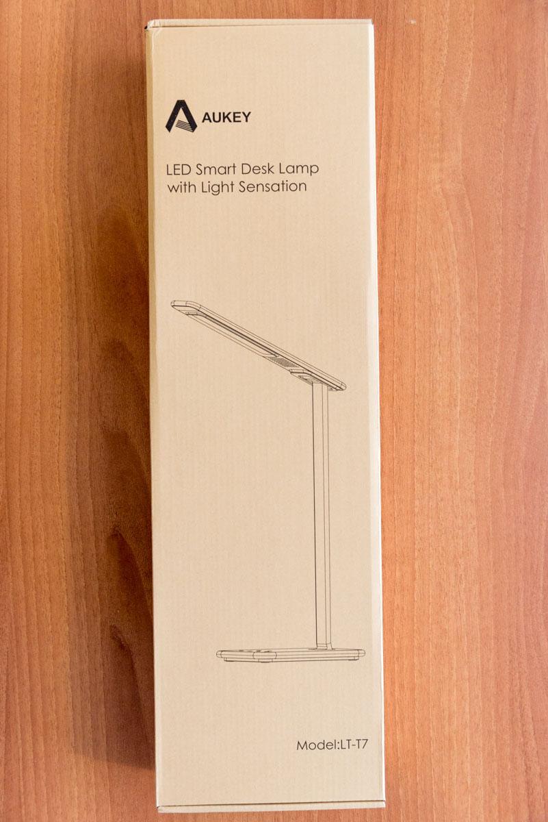 Confezione lampada LED AUKEY LT T7