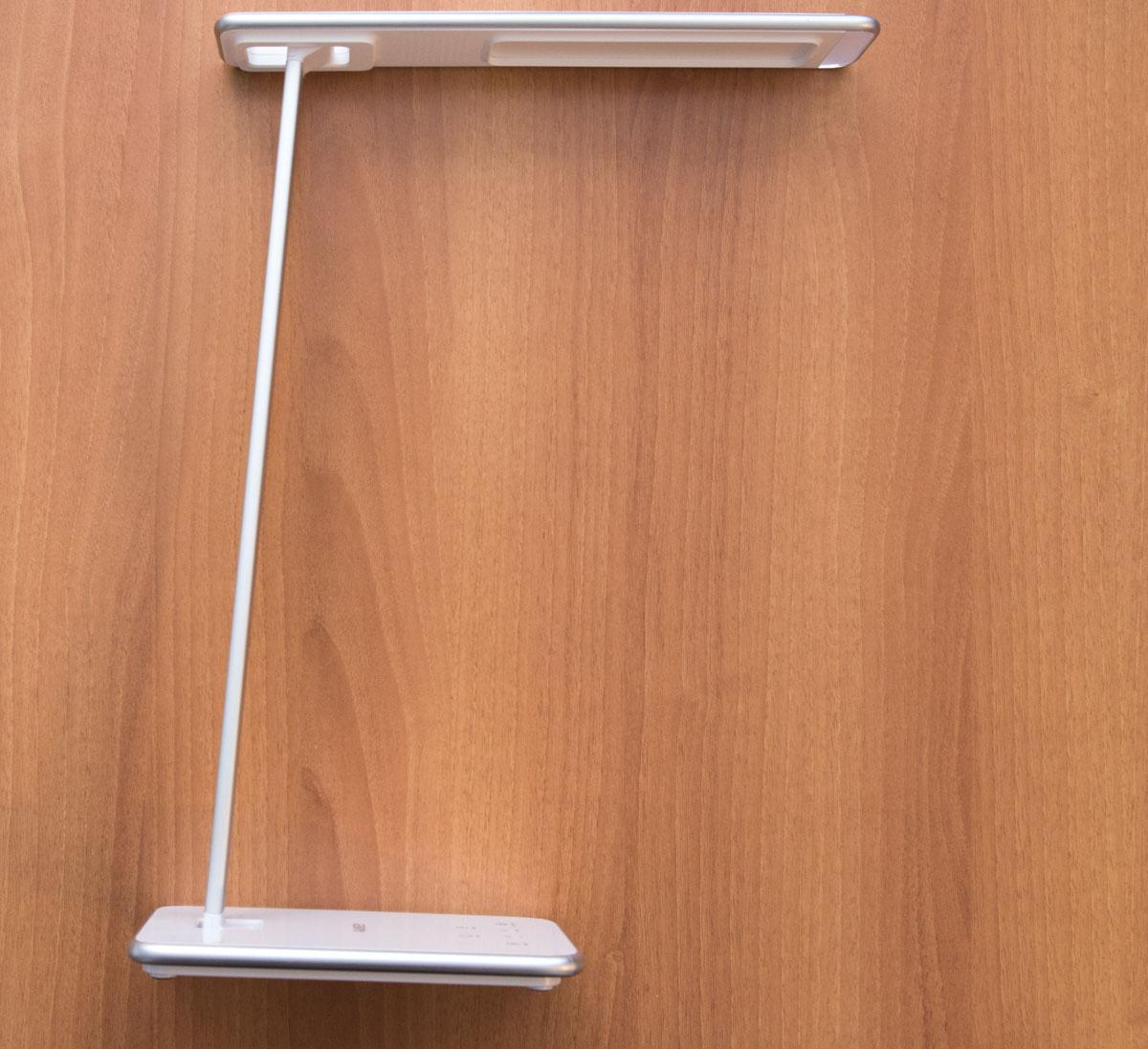 Design lampada LED AUKEY LT T7