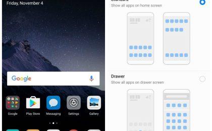 Huawei P9: le migliori funzionalità dell'interfaccia EMUI 5.0
