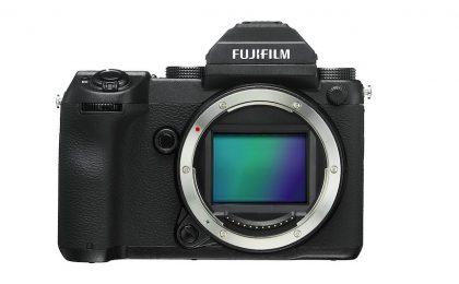 Fujifilm GFX 50S: la nostra prima impressione