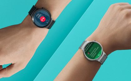 Android Wear 2.0, debutto a febbraio