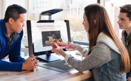 HP Sprout Pro G2: specifiche tecniche, prezzo e uscita