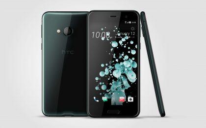 HTC U Play: prezzo e scheda tecnica ufficiali del medio range