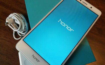 Honor 6X: la nostra recensione con pro&contro